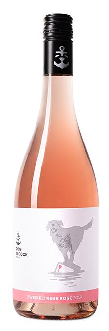 Zweigeltrebe rosé 2019