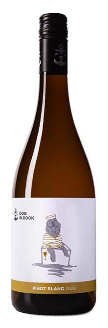 Pinot Blanc 2020 Dog in Dock